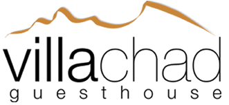 Villa Chad – Kleinmond Accommodation Retina Logo
